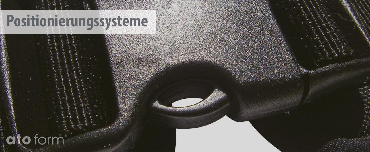 Positionierungssysteme