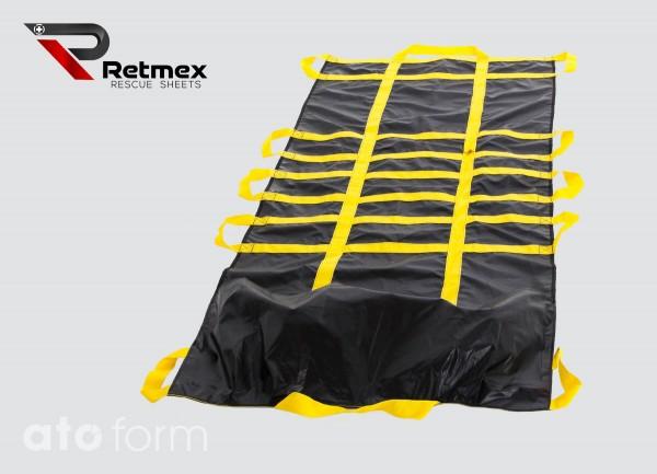 Rettungstuch Retmex kompakt