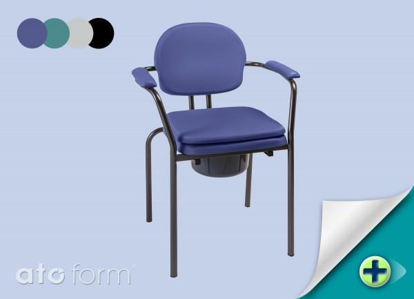 Even Toilettenstuhl Volle Sitzplatte