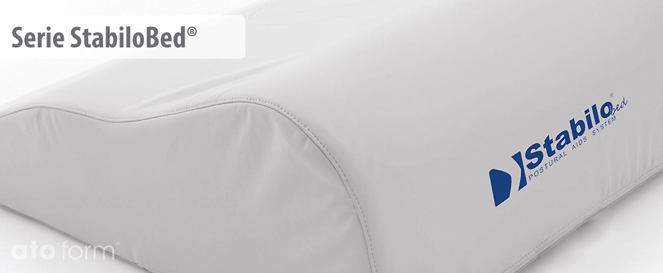 Lagerungs- und Stabiliserungssystem StabiloBed®