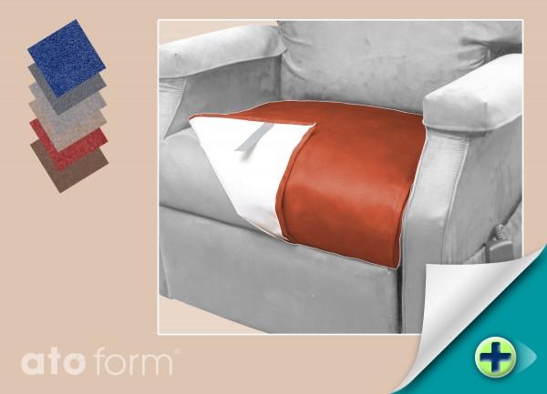 Wasserfester Sitzbezug für Aufstehsessel Mikrofaser