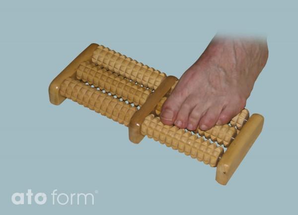 Fußmassagegerät
