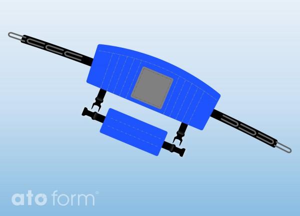 Vita-Lift Standard-Sitzgurt
