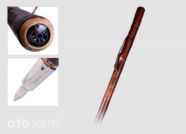 Wanderstock Compass
