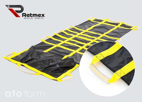 Rettungstuch Retmex Komfort