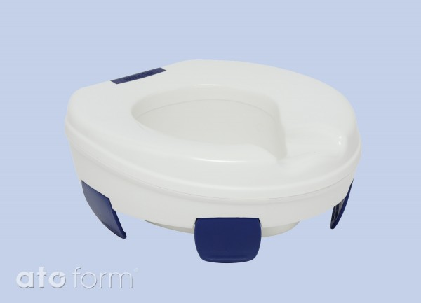 Clipper II Toilettensitzerhöhung