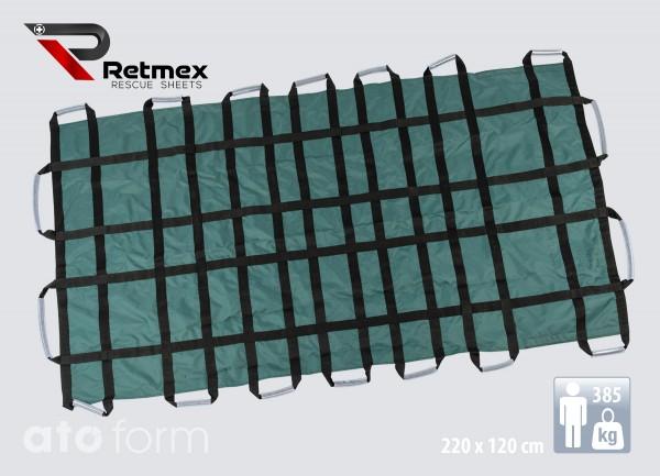 Rettungstuch Retmex Bariatric