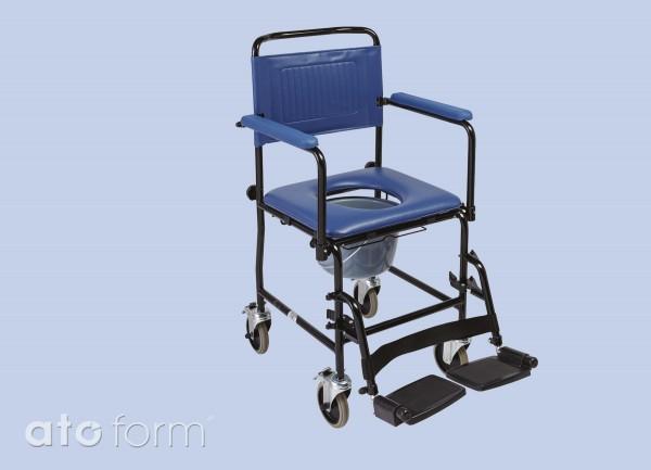Mobile Chair Toilettenrollstuhl