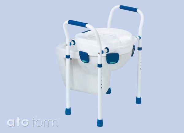 Clipper VI Toilettensitzerhöhung