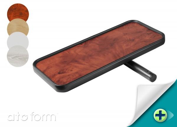 Seitenplatte für Bett-Tisch MK I