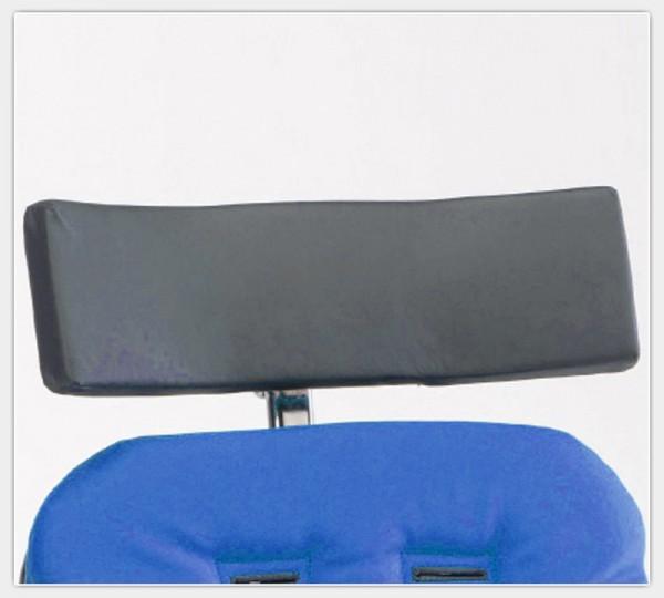 Kopfstütze für Therapiesitz Hardrock