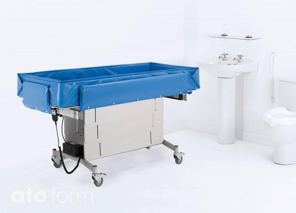 Mobi Shower Trolley