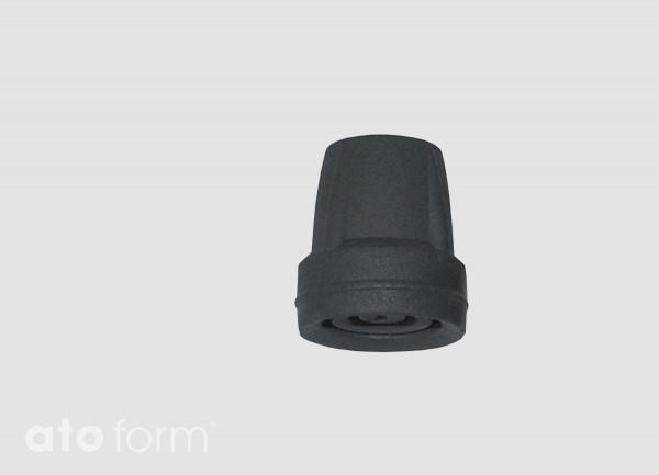 Gummipuffer Standard für Unterarmgehstützen