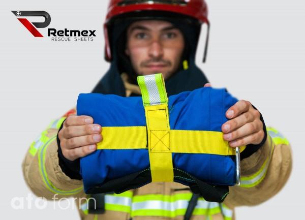 Rettungstuch Retmex Nomex®
