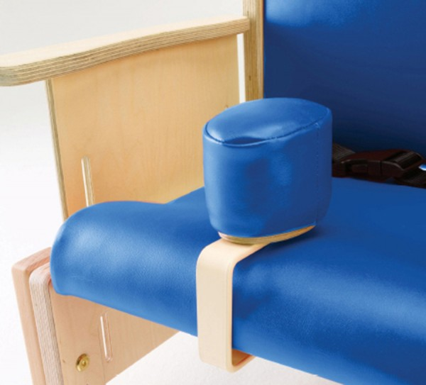 Abduktionskeil für Therapiestuhl Brookfield