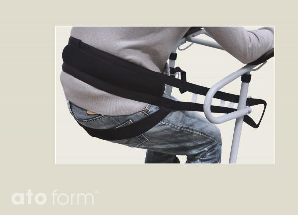 Sitz-Hebegurt für Aufstehhilfe