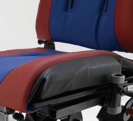 Sitz-Seitenpolster für Therapiestuhl Samba